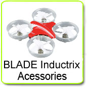 BLADE Inductrix/Inductrix FPV/Tiny Whoop
