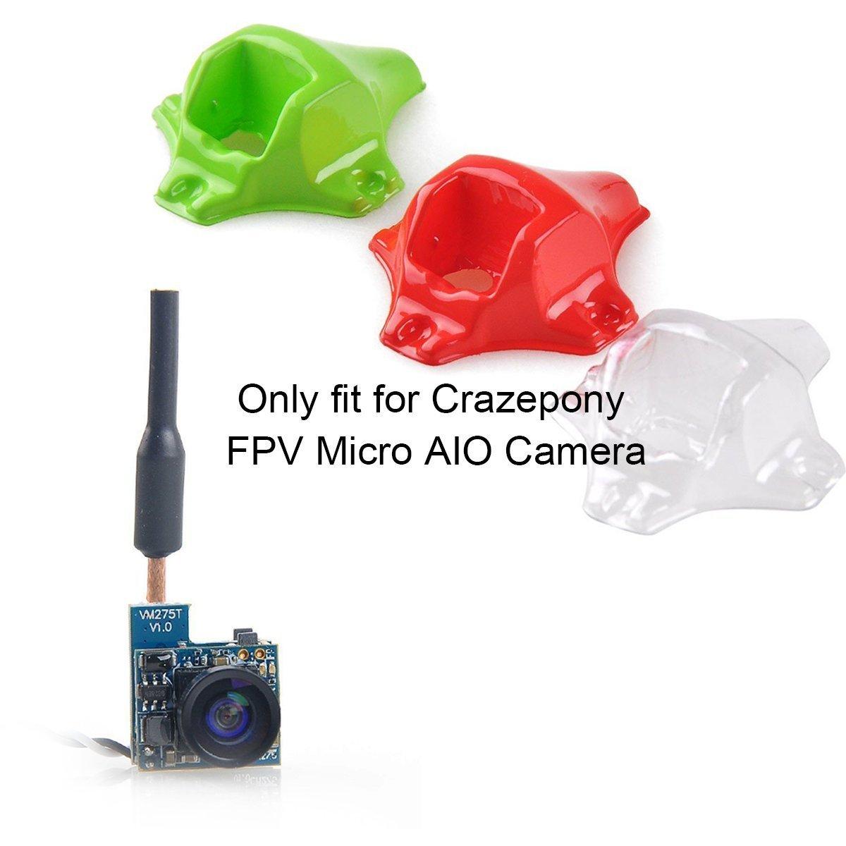 Crazepony 3pcs F04 FPV Camera Canopy Mount Tiny Whoop for Crazepony FPV Micro AIO Camera  sc 1 st  Rc-Drones.com & 3pcs F04 FPV Camera Canopy Mount Tiny Whoop for Crazepony FPV ...