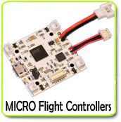 MICRO Flight Controllers