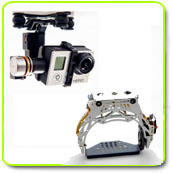 Camera Gimbal Products