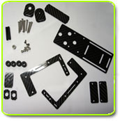 X2/X2 WIDE Spare Parts