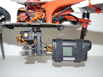 Sony action cam for dji phantom рюкзак спарк сколько батарей войдет?