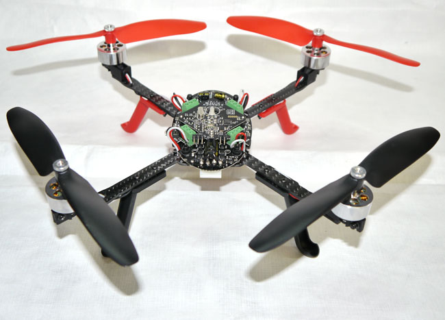 Rc-Drones The UAV Specialists