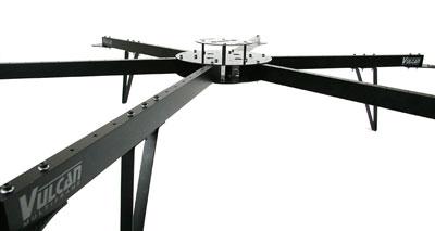 Vulcan UAV MultiFrame SkyHook Hexacopter RTF Kit