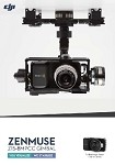 DJI ZENMUSE Camera Gimbal for Black Magic Pocket Cinema Camera