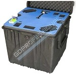 Go Professional  Cases DJI S-1000 and Accessories & Hard Case