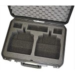 Go Professional  Transmitter XB-UniTrans-2 Hard Case