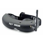 Fat Shark ATTITUDE V2 250MW FPV Headset