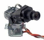 Fat Shark 600TVL FPV Tuned CMOS Camera
