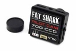 Fat Shark 700TVL CCD Pilot's Camera NTSC