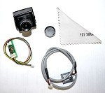 FatShark 900TVL WDR Camera NTSC Model 1226