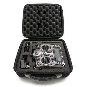 FRSKY TARANIS X9D Plus Transmitter w/Soft Case+Charger- MODE 2