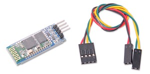 HYPERION Bluetooth Adapter for NAZE 32 Flight Controllers