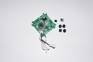 Blade Inductrix FPV Main Control Board Flight Controller(BLH8501)