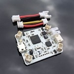 AlienWii Classic Narrow 32U4 Flight Controller For Brushed Motors (Newest Version)