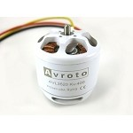 Avroto LIFT series 3520 400Kv Motor