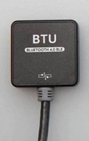 DJI Bluetooh Adapter for your NAZA (BTU)
