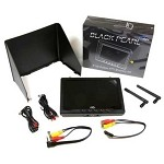 FLYSIGHT BLACK PEARL RC801 FPV Monitor with built in 32 CH Diversity Receiver