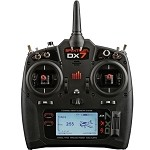 Spektrum DX7 7-Channel DSMX® Transmitter Only (SPMR7000)