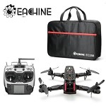 Eachine EC250 Racer Drone With RadioLink Transmitter CC3D, LED's, Battery, Charger+Carry Case RTF
