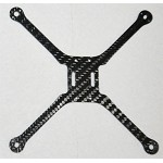 CarbonGear Carbon Fiber XL Frame for the RC EYE One / One S