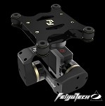 FEIYU-TECH MINI 3D 3 Axis Brushless Gimbal for GoPRO HERO 3/4