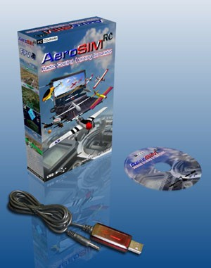 Aero Sim Flight Simulator PC Only