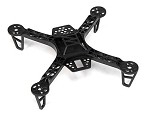 Multirotor UAV FPV250 Mini 250mm FPV Frame