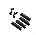 Phoenix Flight Gear 20mm Nylon Landing Gear Legs (20mm Standoffs)