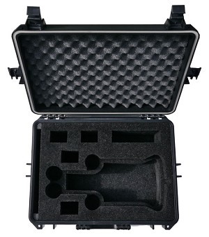 Phoenix Flight Gear Transporter 625mm Spyder Quad/X8 Carrying Case