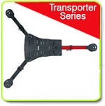 Phoenix Flight Gear Transporter 700mm Y6 Multicopter Frame