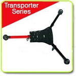Phoenix Flight Gear Transporter 800mm Y6 Multicopter Frame