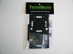 PhantoMount X2/X2 Wide GAUI 540H Top Plate Kit