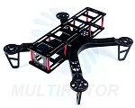 Multirotor UAV QAV250 Style 250mm Quadcopter Frame