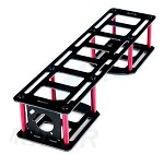 Multirotor UAV QAV250 Style Top Frame Cage For The FPV250