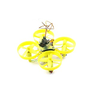 Eachine Turbine QX70 70mm Micro FPV LED Racing BNF DSM2/DSMX Quadcopter w/F3 EVO Flight Controller