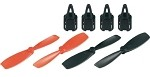 RC Logger EYE One Propeller Replacement Set