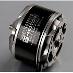 Rc Tiger Navigator Series MN4014 400Kv Multicopter Motor
