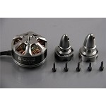 Rc Tiger Navigator Series MN4014 330Kv Multicopter Motor