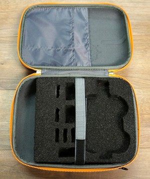 Phoenix Flight Gear RS90 Enclosed Prop Micro FPV Carry Case