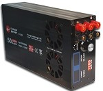 Chargery Power S1200 Programming Digital PFC 50A Power Supply