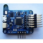 Dragon Circuits Sparky Flight Controller