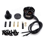 DYS 1806/BE1806 2300KV Black Edition Brushless Motor for Multicopters