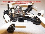 RotorX COLIBRI F3 FC Flight Controller For The RXCube