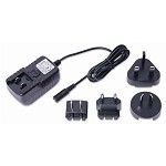 FATSHARK Battery Charger V2 with US/EU/UK Adapters