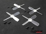 Furious FPV High Performance 1935-4 Propellers 1.9