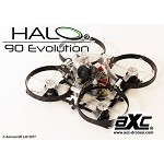 Aeroxcraft AXC Halo EVO Micro FPV Carbon Fiber Ducted Quad Frame Custom Built BNF