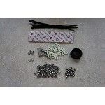 Aeroxcraft AXC Halo - Screw and Fastener Pack