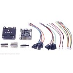 Hyperion F3 Flight Controller Deluxe with Compass and Barometer