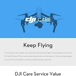DJI Care for Inspire 1 RAW - 1 YEAR